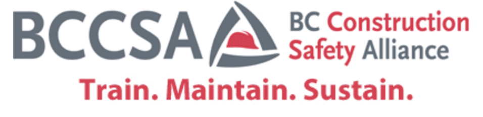 Grandview Blacktop is one of the company that has BCCSA certificate