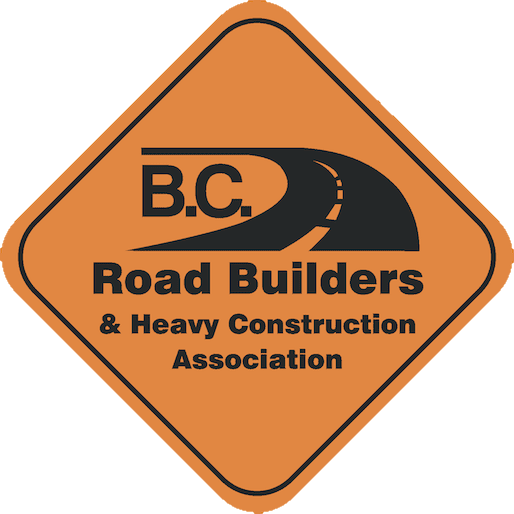 Vancouver Grandview Blacktop is one of the BC Road Builders and Heavy construction Association